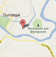 small-google-map-gundagai